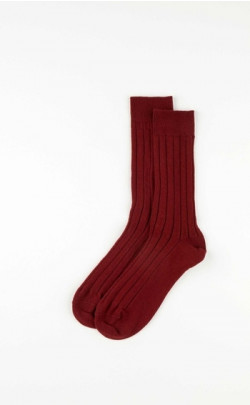 Gents Luxury Scottish Cashmere Socks