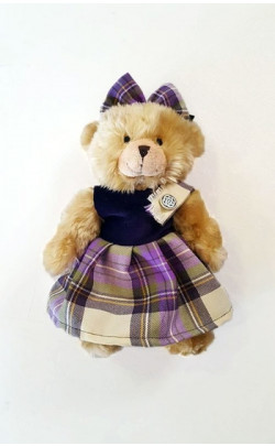 Ailsa the Highland Dancer Bear