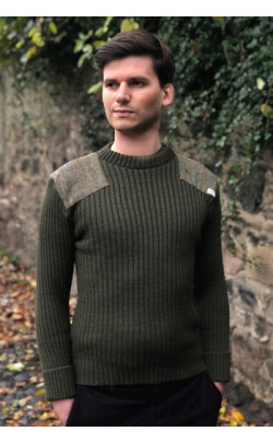 Outdoor Knitwear Products from Scotland's top Scottish