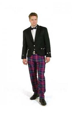 Essential Scotweb Argyll Trews Outfit