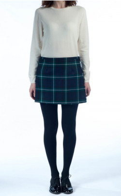 Hipster Mini Kilt, tartan