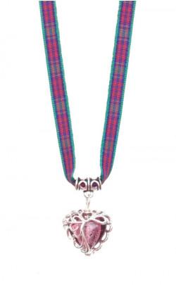 Hebridean Heart Necklace