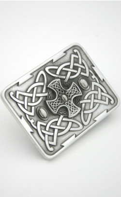 Northumberland Cross Buckle