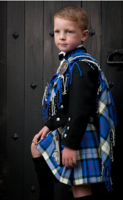 Boys Kilts & Outfits