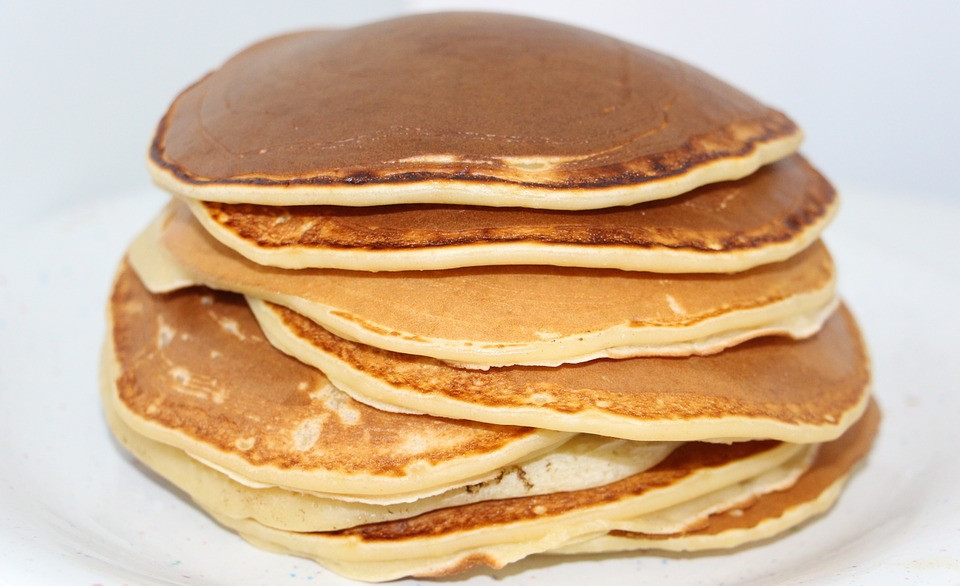Make your Pancake Day a Scottish one!