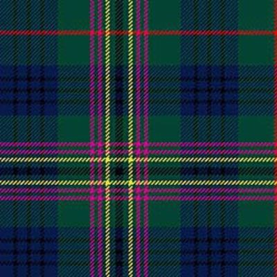 Tartan Tuesdays - Clan Kennedy | CLAN by Scotweb