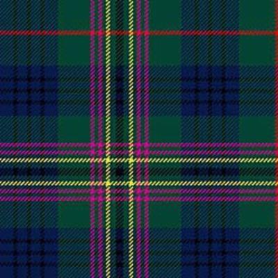 Tartan Tuesdays - Clan Kennedy