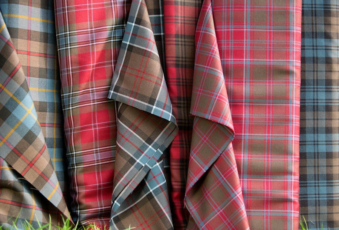 Tartan Day: how Scotland swept its way through North America.