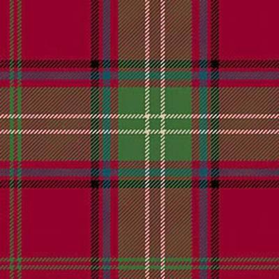 Tartan Tuesdays - The Seton Clan