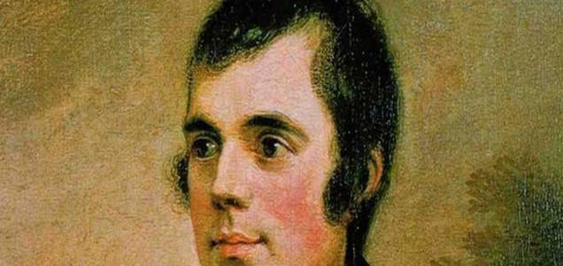 Robert Burns: the Scottish Bard