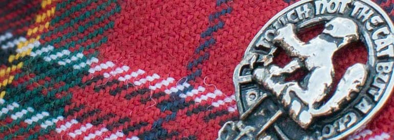 What are Scottish clans? Find your family's clan